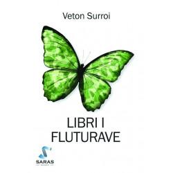 Libri i fluturave, Veton Surroi