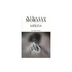 Merzia, Alberto Moravia