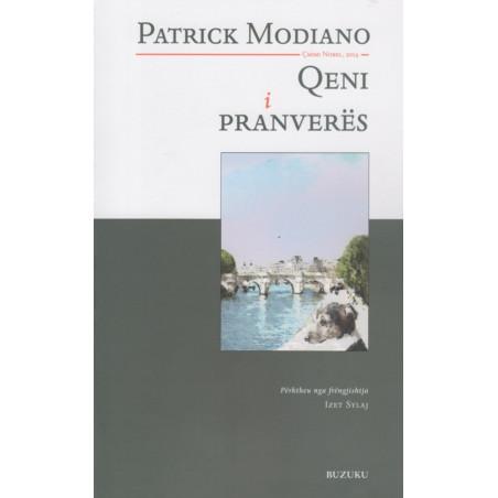 Qeni i pranveres, Patrick Modiano