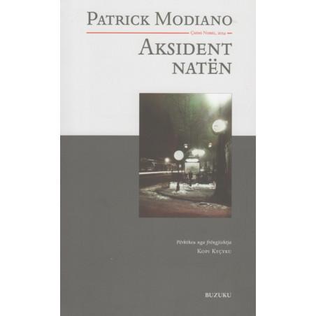 Aksident naten, Patrick Modiano