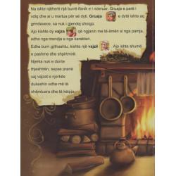 Hirushja, 10 tinguj te magjishem, Sharl Pero
