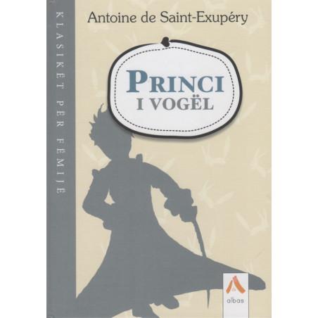 Princi i vogel, Antoine de Saint-Exupery
