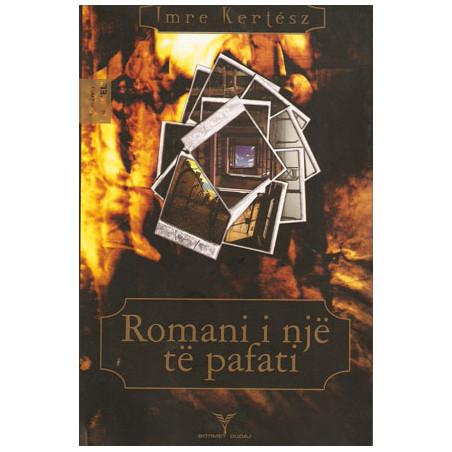 Romani i nje te pafati, Imre Kertesz