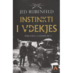 Instinkti i vdekjes, Jed Rubenfeld