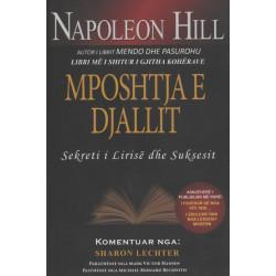 Mposhtja e Djallit, Napoleon Hill