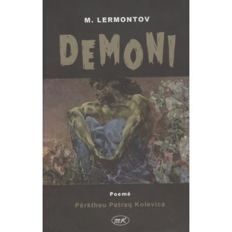 Demoni, Mihail Lermontov