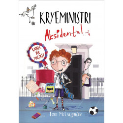 Kryeministri aksidental, Tom McLaughlin