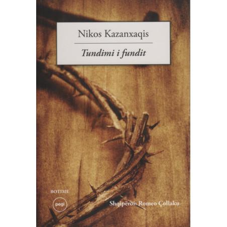 Tundimi i fundit, Nikos Kazanxaqis