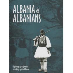 Albania & albanians, Alfred Dalipi