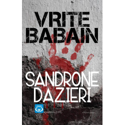Vrite babain, Sandrone Dazieri