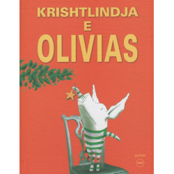 Krishtlindja e Olivias, Ian Falconer