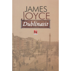 Dublinasit, James Joyce