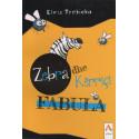 Zebra dhe kerrici, Elvis Trebicka