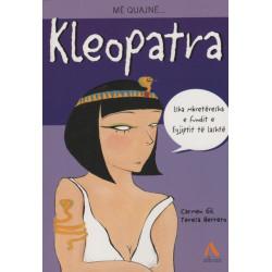 Me quajne Kleopatra, Carmen Gil