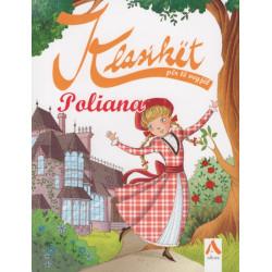 Poliana, Eleanor Hogman Porter, pershtatur per femije