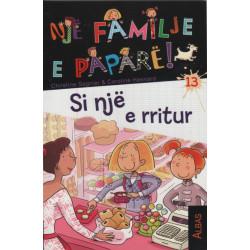 Nje familje e papare, Si nje e rritur, libri i trembedhjete