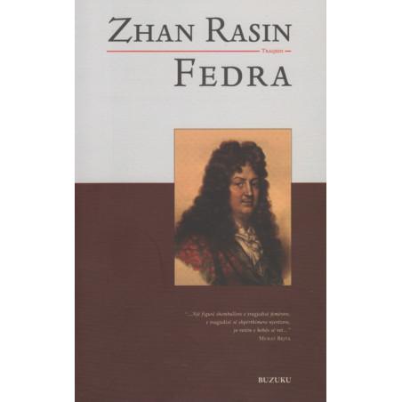 Fedra, Zhan Rasin