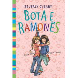 Bota e Ramones, Beverly Cleary