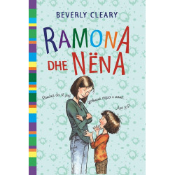 Ramona dhe nena, Beverly Cleary