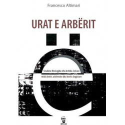 Urat e Arberit, Francesco Altimari