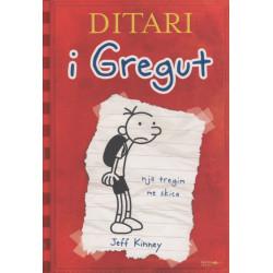 Ditari i Gregut, Jeff Kiney