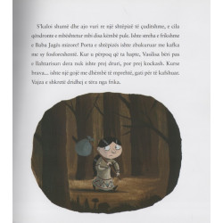 Perralla nga bota, vol. 1