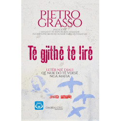 Te gjithe te lire, Pietro Grasso