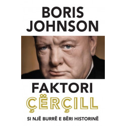 Faktori Cercill, Boris Johnson