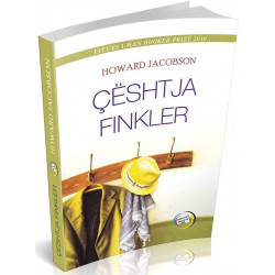 Ceshtja Finkler, Haward Jacobson