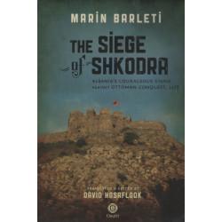 The siege of Shkodra, Marin Barleti