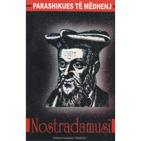 Nostradamusi, Juri Kosorukov