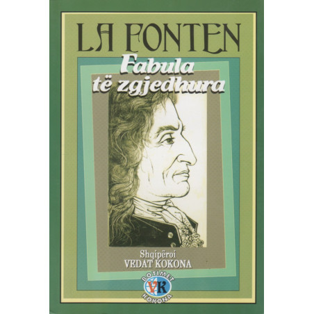Fabula te zgjedhura, La Fonten