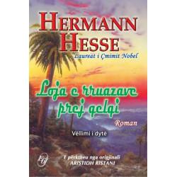 Loja e rruazave prej qelqi, Hermann Hesse, vol. 2