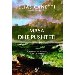 Masa dhe pushteti, Elias Canetti, vol. 2