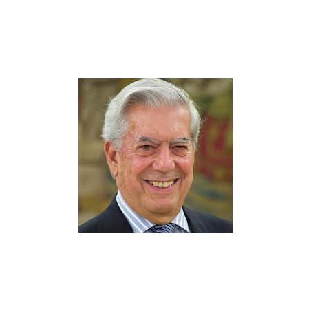 Shtepia e Gjelber, Mario Vargas Llosa