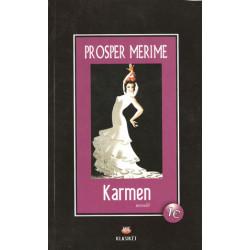 Karmen, Prosper Merime