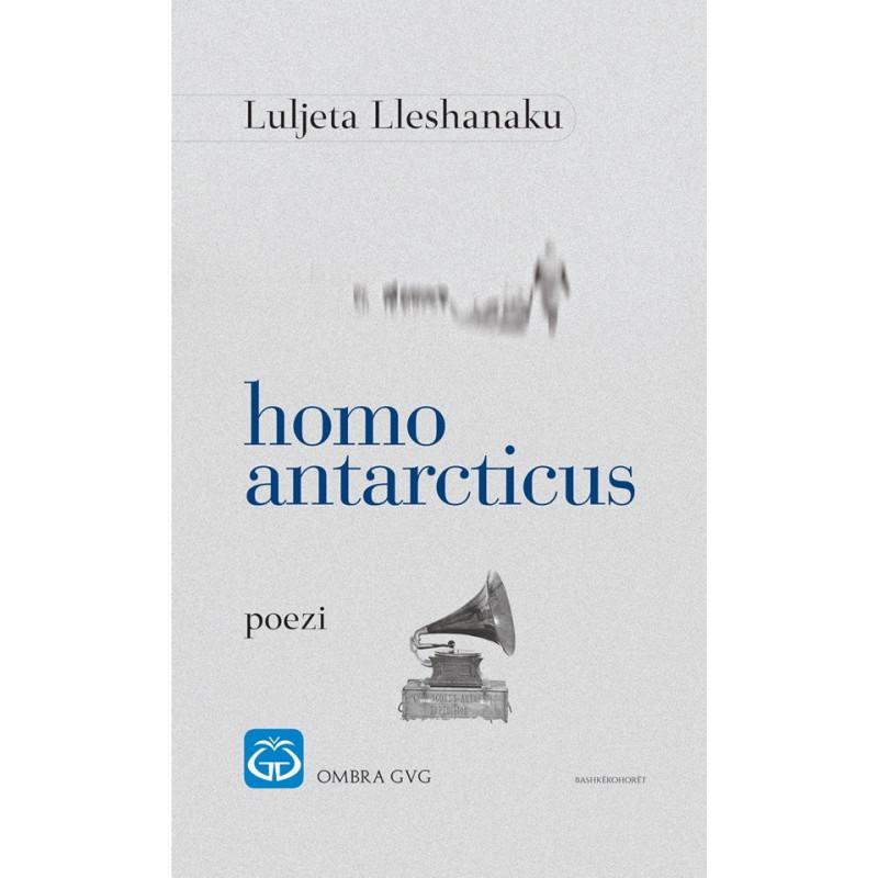 Homo Antarcticus, Luljeta Lleshanaku