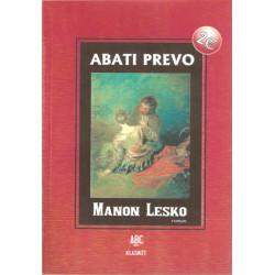 Manon Lesko, Abati Prevo