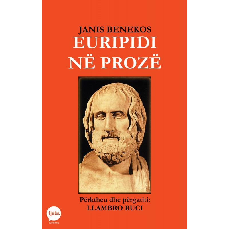 Euripidi ne proze, Janis Benekos, pershtatje per femije
