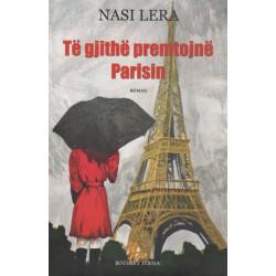 Te gjithe premtojne Parisin, Nasi Lera
