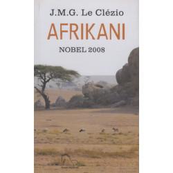 Afrikani, J.M.G. Le Clezio