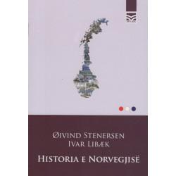 Historia e Norvegjise, Oivind Stenersen, Ivar Libæk