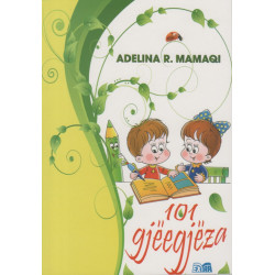 101 gjeegjeza, Adelina R. Mamaqi