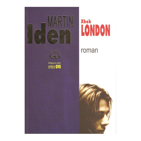 Martin Iden, Xhek London