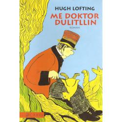 Me doktor Dulitllin, Hugh Lofting