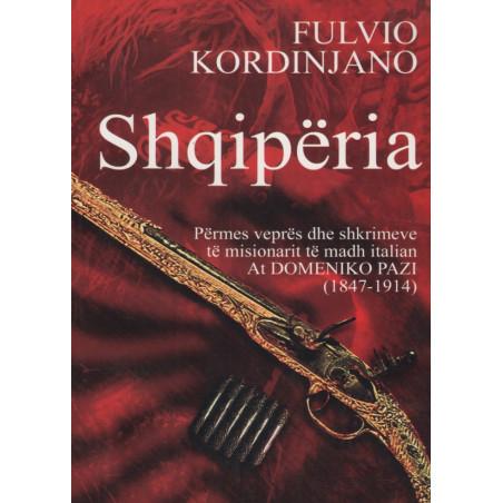 Shqiperia, Fulvio Kordinjano