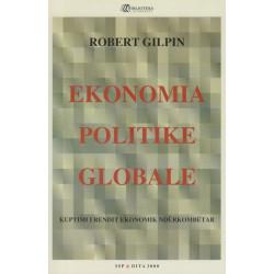 Ekonomia politike globale, Robert Gilpin