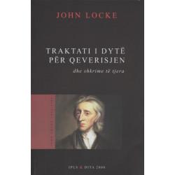 Traktati i dyte per qeverisjen dhe shkrime te tjera, John Locke