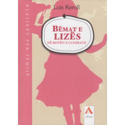 Bemat e Lizes ne Boten e Cudirave, Luis Keroll