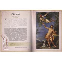 Mitologjia, Luis Tomas Melgar Valero